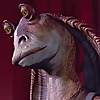 International Talk Like Jar Jar Binks Day
