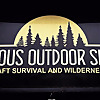 Serious Outdoor Skills Blog
