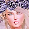 Carissa Crimson Material Girl in a Virtual World