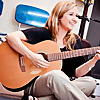 Harmony Garden Music Therapy Services