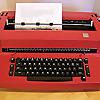 IBM Selectric Typewriters