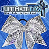 The Ultimate Bow | Cheer Bows - Cheerleading Hair Bows - Softball Bow