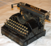 Type OH! The manual typewriter experienceâ¦