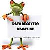 Data Recovery Salon