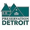 Preservation Detroit