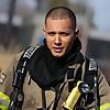 3 Alarm Firefighting