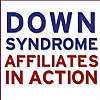 Down Syndrome Affiliates in Action