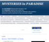 MYSTERIES in PARADISE