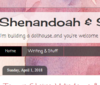 Shenandoah & Stuff