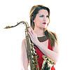 Chez Taylor - Saxophone