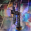 The Trumpet Man