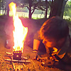 Back Garden Bushcraft