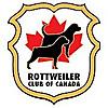 Rottweiler Club of Canada