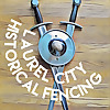 Laurel City Historical Fencing