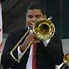 Tony Ramos trombone