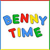 Benny Time | Children's Music Singer Songwriter
