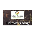 Palmist's blog | Writer who specializes in palmistry