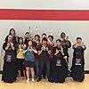 Kendo Club UW Madison