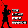 We Love Pipe Bands/ Loud Pipes Visual Media