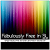 FabFree – Fabulously Free in SL