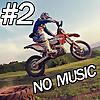 The Dirtbike Rider #2 No Music