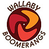 Boomerang Wallaby