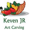 Keven JR | Art Carving