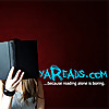YA Reads Book Reviews | Young Adult Fiction Book Reviews, News and Community