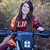 Megan Griffiths Enduro
