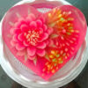 3D Jelly Cake