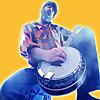 Banjo Guy Ollie