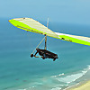 HANG GLIDING G FORCE