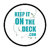 Keep it on the Deck