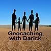 Geocaching with Darick