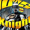 Luis Knight PSVR