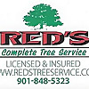 Red's Tree Service Blog