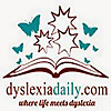 Dyslexia Daily