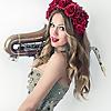 Anastasia Mcqueen | Female saxophonist for events