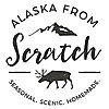 Alaska from Scratch