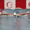 OhSean Swimming