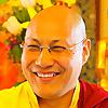 Khenpo Sherab Sangpo