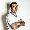 Mestre Valdir - Capoeira Conviver