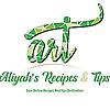 Aliyah's Recipes and Tips