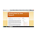 Trending News by Orbis Research
