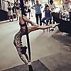 Mel Nutter as Baudelaire   Sydney Pole Dancer