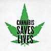 Cannabis Saves Lives!