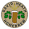 David Heath Homebrew