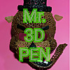 Mr. 3D PEN Ashley | 3D Art YouTube Channel