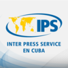 Inter Press Service en Cuba