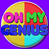 Oh My Genius | Nursery Rhymes And Kids Songs